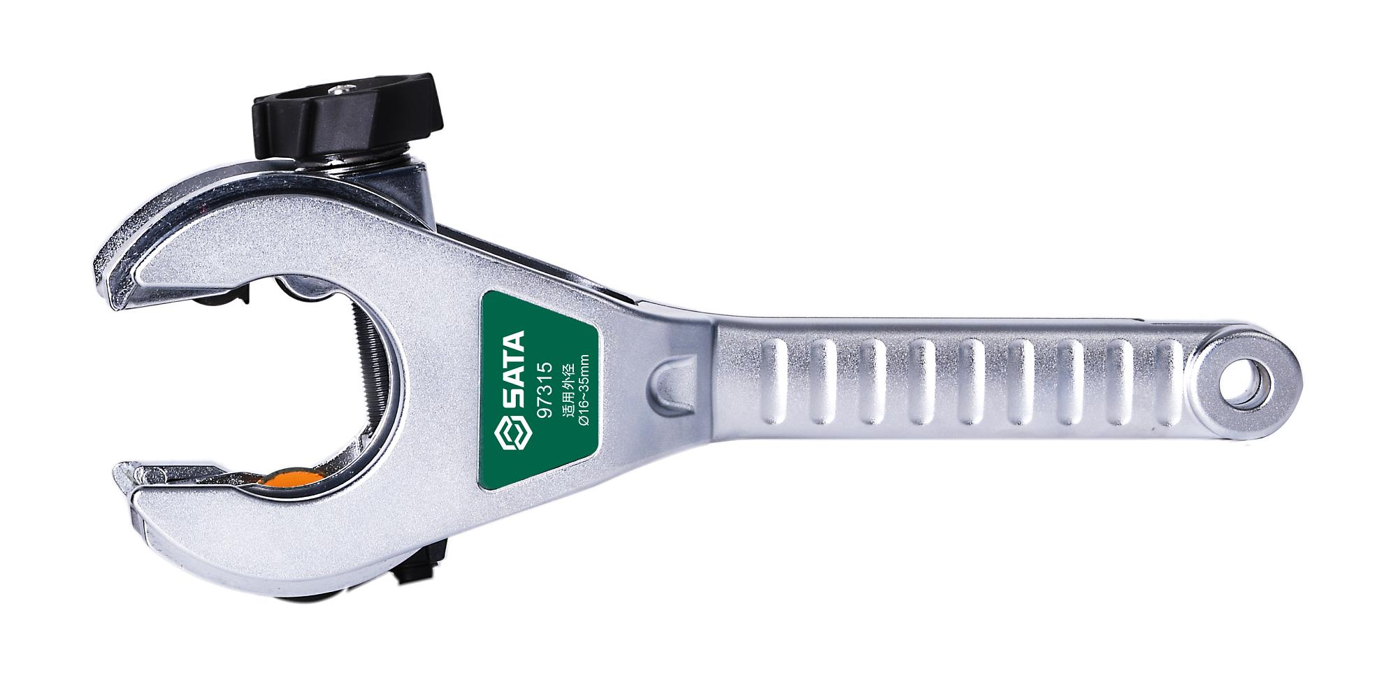 棘轮切管器Φ16-35MM