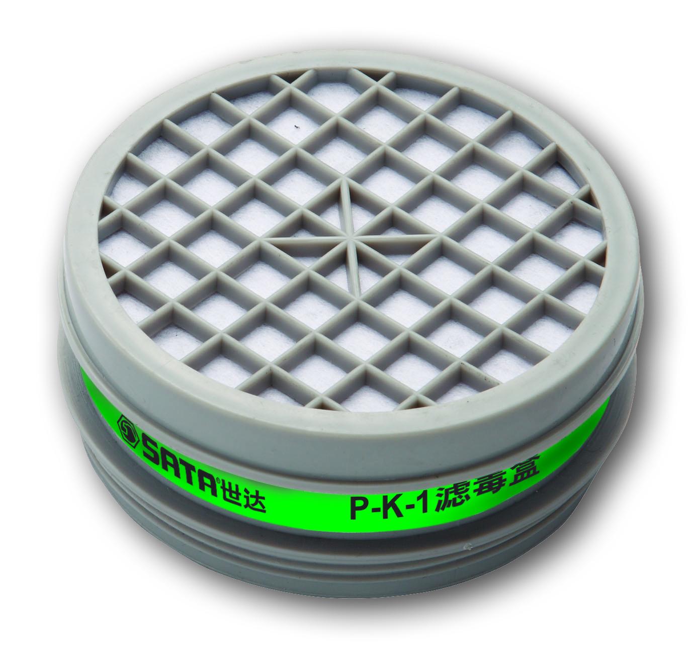 P-K-1滤毒盒(大)