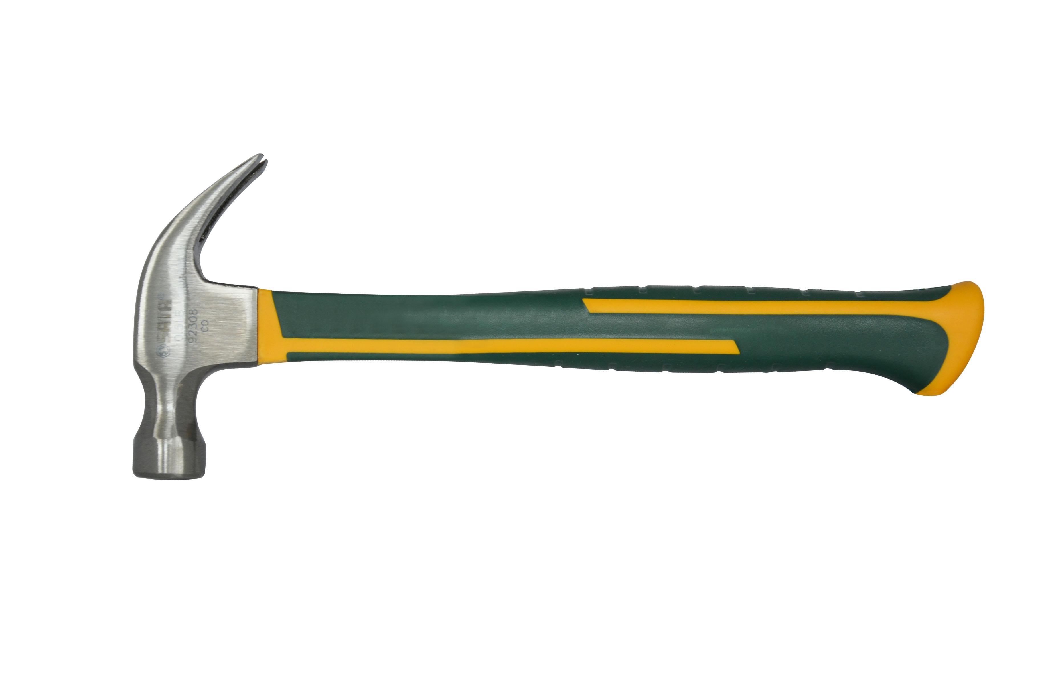 玻璃纤维柄羊角锤1.5磅