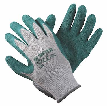 乳胶手套(掌浸)9
