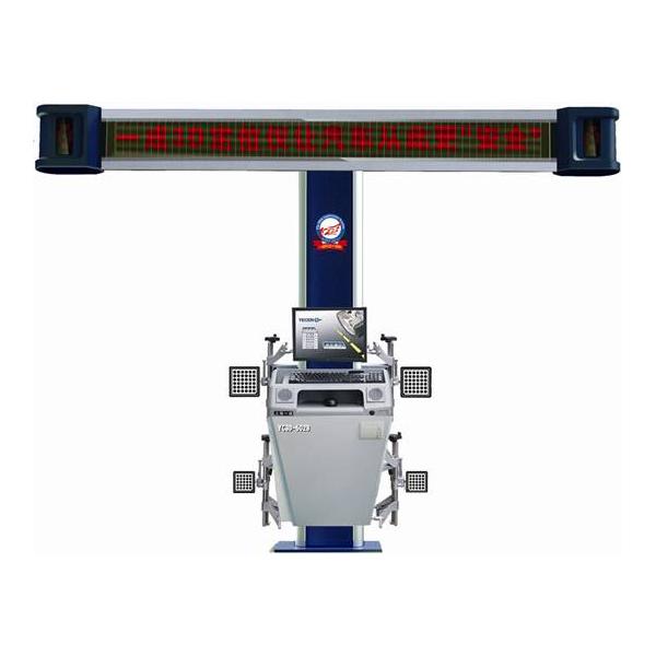 一成3D四轮定位仪YC3D-602B
